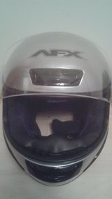 AFX Full-face Youth Motorcycle Helmet - Size Medium in Aurora, Illinois