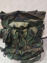 camouflage bag no frame in 29 Palms, California