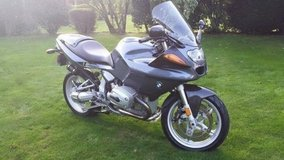MOTORCYCLE BMW R 1100 S, US SPECS, PERFECT CONDITION in Ramstein, Germany
