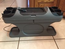 Front Console Insert for Mini-Van in Lawton, Oklahoma