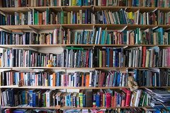 All types of Used books in Conroe, Texas