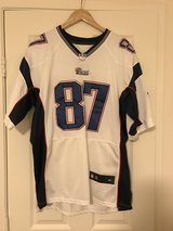 Rob Gronkowski 87 Field Jersey Size 44 in Honolulu, Hawaii