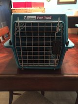 Small Pet Taxi- 18 x 10 Pre-owned (I have 2 of them- one blue, one tan) in Fort Campbell, Kentucky