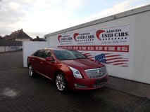 2013 Cadillac XTS Platinum in Ramstein, Germany
