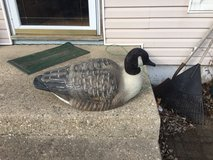 Sentry Styled Goose  Floater in Morris, Illinois