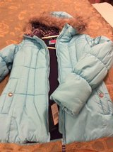 Child's London Fog Jacket w/ Fur Hood in Macon, Georgia