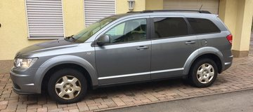 2009 Chrysler Dodge Journey SE 2.0 CRD 6MT in Ramstein, Germany