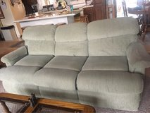 Lazy boy couch & recliner in Watertown, New York