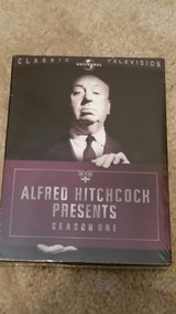 Alfred Hitchcock Presents Season 1 DVD in Byron, Georgia