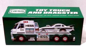 NIB - Hess Truck 2016 New Dragster in Camp Lejeune, North Carolina