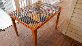 Bottle Top Table! in Macon, Georgia