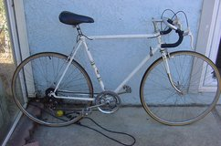 1972 Peugeot road bike in Travis AFB, California