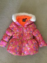 Pacifictrail Puffer Coat 4T in Okinawa, Japan