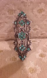 Cool Vintage Filigree Ring in Elgin, Illinois