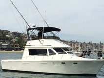 40' Condo SportFisher at Resort in San Diego in Camp Pendleton, California