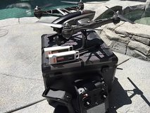 yuneec Q500 4k drone in Oceanside, California