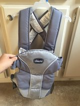 Chicco brand infant carrier in Fairfield, California