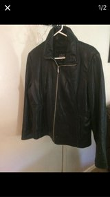 leather jacket in Travis AFB, California