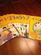 Finger phonics big books in Batavia, Illinois