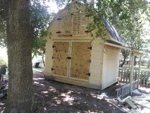CUSTOM SHEDS, FENCES AND DECKS!! in Camp Lejeune, North Carolina