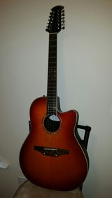 OVATION  CELEBRITY SERIES 12-STRING GUITAR in Beaufort, South Carolina