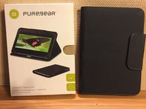 """PURE.GEAR Universal Tablet Folio fits 7-8"""" in Fort Campbell, Kentucky"""