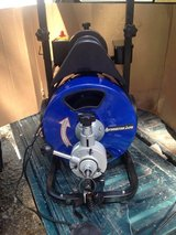sewer jetter rodding....carpet cleaning....lawncare including chainsawing in Chicago, Illinois
