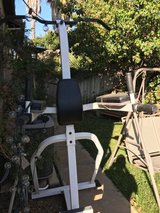 Pull up/ leg lift/Dip machine in Temecula, California