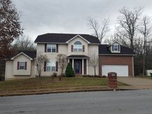4/5 Bedroom 3.5 Bath Home For Rent in Fort Leonard Wood, Missouri