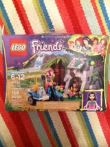 Lego Friends in Perry, Georgia