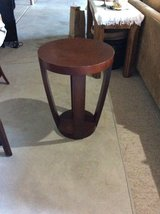Accent table in Yorkville, Illinois