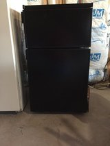 College dorm size frig with freezer in Bolingbrook, Illinois