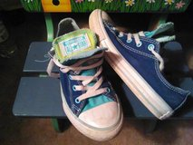 Converse All Star size 2 in Houston, Texas