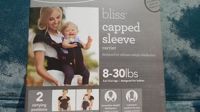 Baby carrier in Camp Pendleton, California