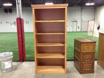 Solid Hardwood Shelves (2 available) in Naperville, Illinois
