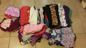 Lot of 2T/24Months Toddler Girl Clothes in 29 Palms, California