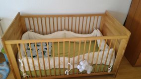 baby/toddler bed in Ramstein, Germany