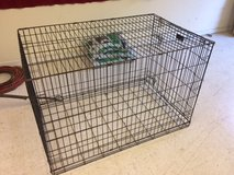 Dog cage in bookoo, US