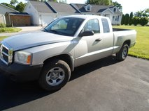 For Sale: Dodge Dakota, 2005, Club Cab 3.7 L Engine, Automatic Transmission, Power Steering, Fac... in Quad Cities, Iowa