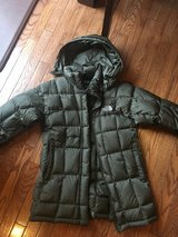 The North Face Metropolis  winter coat women's in Lockport, Illinois