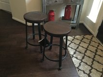 """New set of 24"""" Barstools in Conroe, Texas"""