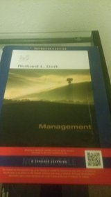 Management by Richard daft in Lawton, Oklahoma