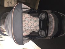 Graco Click Connect Stroller in Oceanside, California