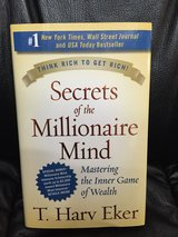 Secrets of the Millionaire Mind:Mastering the Inner Game of Wealth in Kingwood, Texas