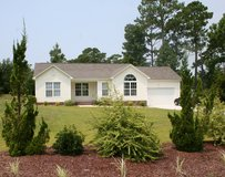 Sneads Ferry Home in Gated Subdivision in Camp Lejeune, North Carolina