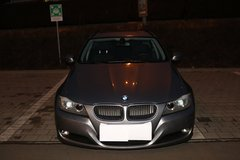 2011 BMW 318 Diesel Touring Automatic in Ramstein, Germany