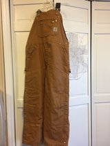 Men's Carhartt Overall Bibs in Hopkinsville, Kentucky