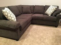 Grey Smith bros couch in Bolingbrook, Illinois