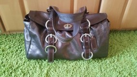 Coach purse Like new in Ramstein, Germany