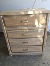 Chest dresser in Temecula, California